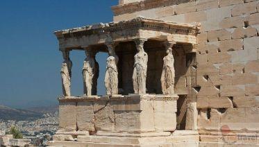 Greece Classic Tour