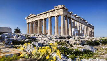 Greece Island Hopper