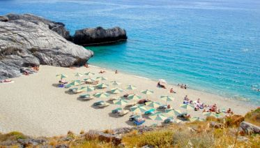 Greece Trip: 20 Days - Beaches Beyond Beautiful