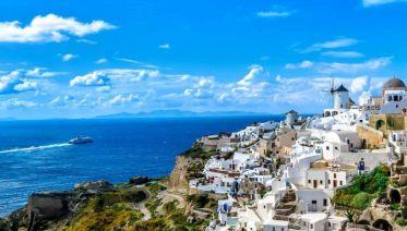 Greek Island Explorer