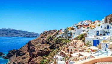 Greek Island Hopper summer 2017