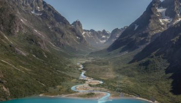 Greenland Adventure: Explore by Sea, Land and Air