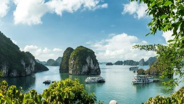 GROUP TOUR - Indochina at a Glance
