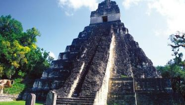 Guatemala Encompassed
