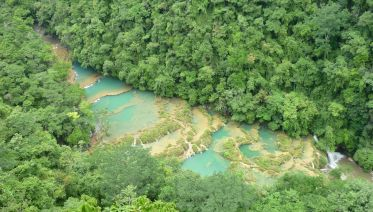 Guatemala Highlight Experience