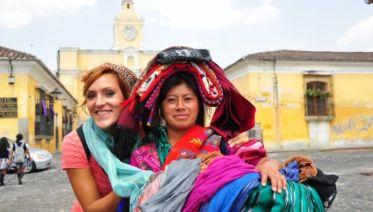 Guatemala, Honduras & Nicaragua Explorer 15D/14N