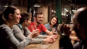 Guide Best Beers of Budapest