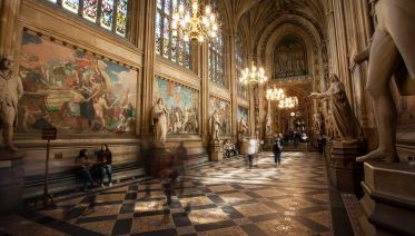 Guided Houses Of Parliament & No Wait Westminster Tour