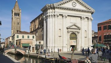 Guided Visit of Accademia Galleries and Unusual Venice