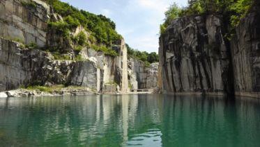 Gwangneung Forest & Pocheon Art Valley Tour