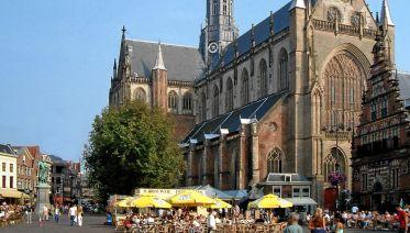 Haarlem Private Walking Tour