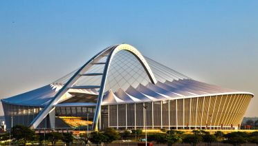 Half-Day Durban City Tour
