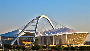 Half-Day Durban City Tour