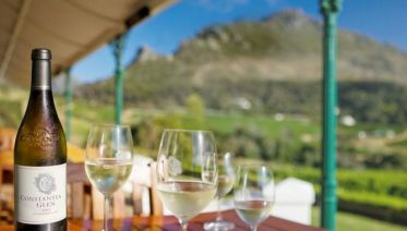 Half Day Private Cape Town City Or Wine Tour