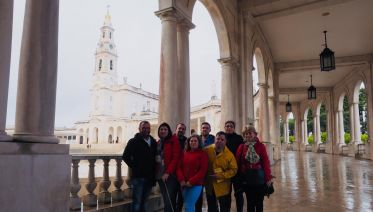 Half Day Tour of Fátima