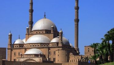 Half Day Tour To Islamic Cairo