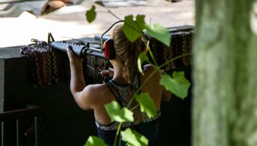 Half-day tour: Visit Cu Chi Tunnels from HCMC