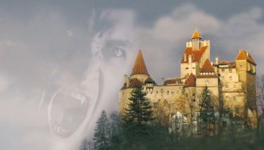 Halloween in Transylvania Tour with 3 Halloween Parties