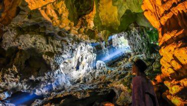 Halong Bay Adventure - 3 Day