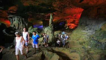Halong Bay & Sapa Adventure 7D/6N