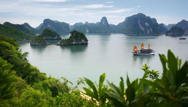 Halong Bay One-Day Tour
