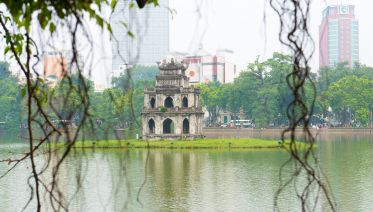 Hanoi At A Glance