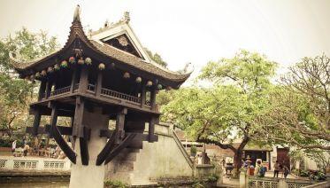 Hanoi City Tour: Full Day