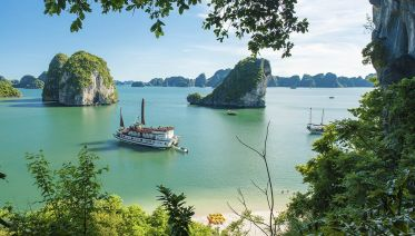 Hanoi – Halong Bay 4 Days