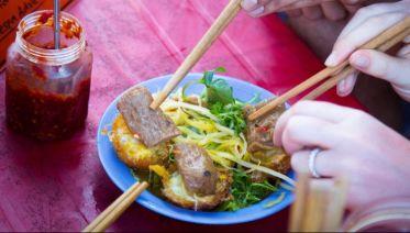 Hanoi Street Food Discovery