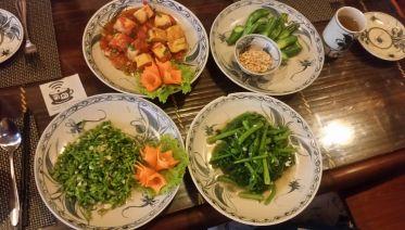 Hanoi Street Food Motorcycle Tour