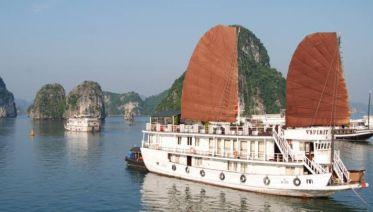 Hanoi To Hoi An - 8 Days