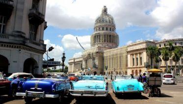 Havana Experience 4D/3N