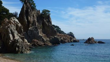 Headwater - Catalan Coast and Castles Self-Guided Walk