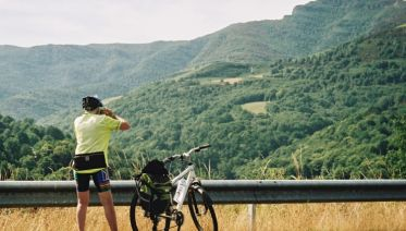 Headwater - Cycling the Camino de Santiago