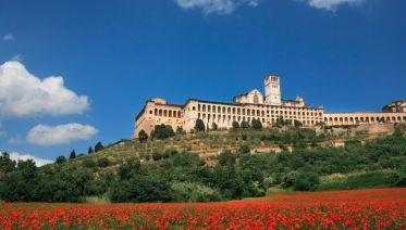 Headwater - Cycling The Wine Trails Of Umbria, Self-Guided