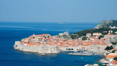 Headwater - Delights Of The Dalmatian Coast