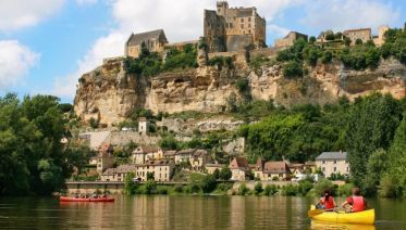 Headwater - Dordogne Self-Guided Activities