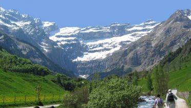 Headwater - Heart Of The Pyrenees