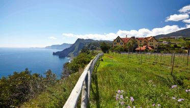 Headwater - Marvels Of Madeira: Self-Guided Walking - Premium