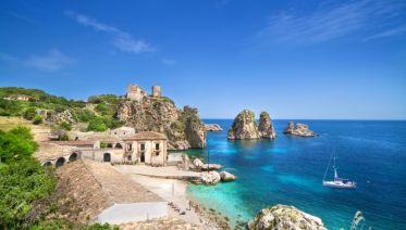 Headwater - Secrets Of Sicily Self-Guided Walk