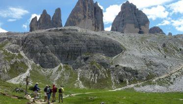 Headwater - Self-Guided Walking in the Italian Dolomites