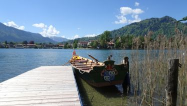 Headwater - Walking Bavaria's Lakes and Mountains