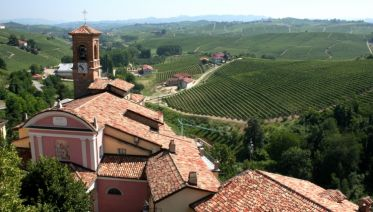 Headwater - Walking the Wine Villages of Piedmont, Self-Guided