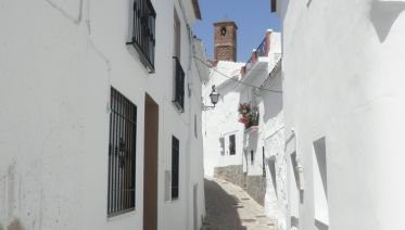 Headwater - White Villages of Andalucia Walk