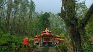Heart Of Bali Tour