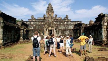 Heart Of Cambodia