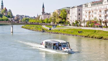 Salzburg Tours