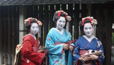 Heritage Of Japan Biking Tour
