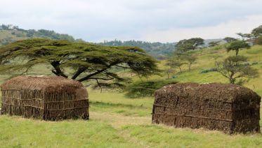 Heroes & Heroines of Kenya