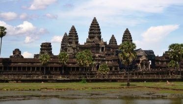 Hidden Highlights Of Angkor